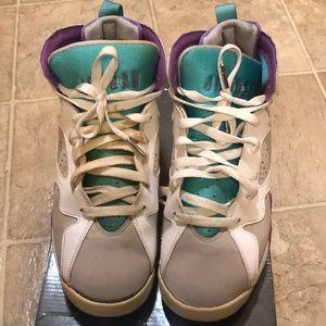 Jordan 7s